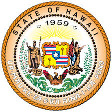State of Hawaii Seal orig