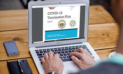 Covid19 Vaccine-VaccinationPlan